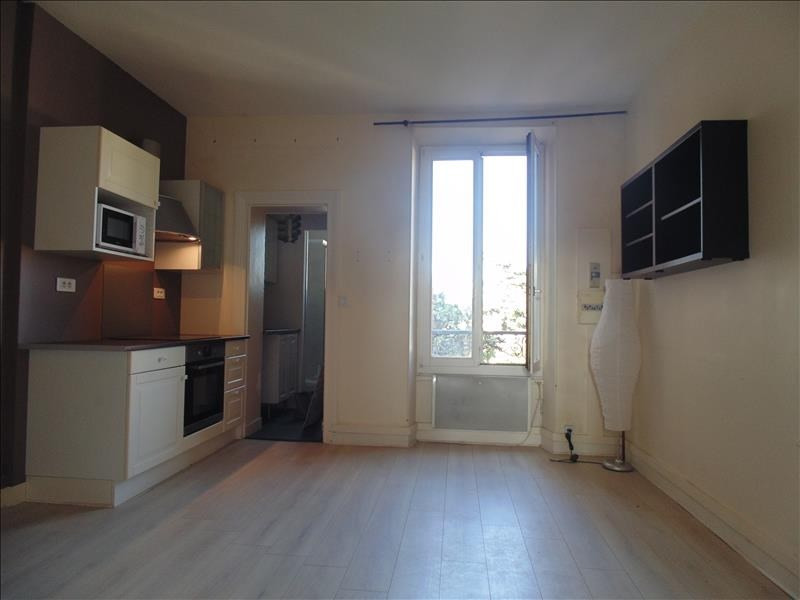 Sale apartment Melun 109 500€ - Picture 2