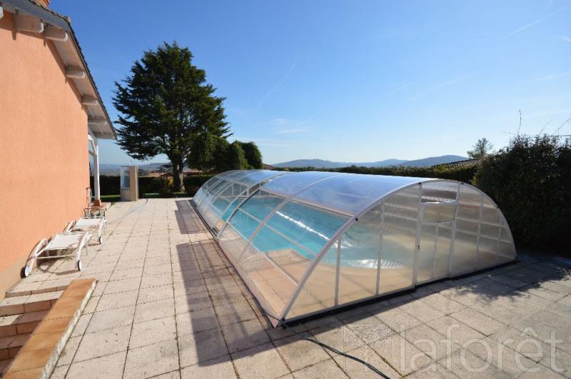 Vente maison / villa Lantignie 365000€ - Photo 3