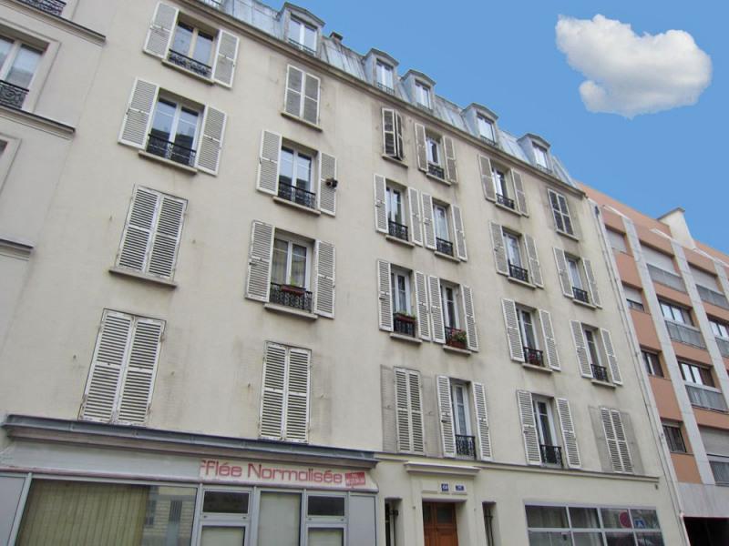 Location appartement Paris 12ème 910€ CC - Photo 1