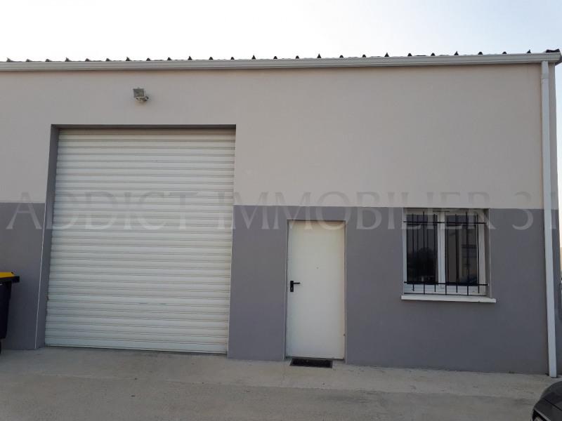 Produit d'investissement local commercial Garidech 408333€ - Photo 4