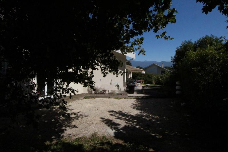 Vente maison / villa Claix 538000€ - Photo 2