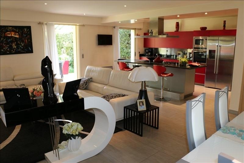 Vente maison / villa Chavenay 720000€ - Photo 7