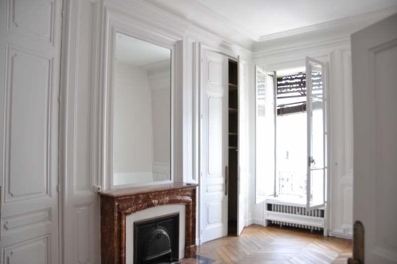 Alquiler  apartamento Lyon 6ème 2625€ CC - Fotografía 2