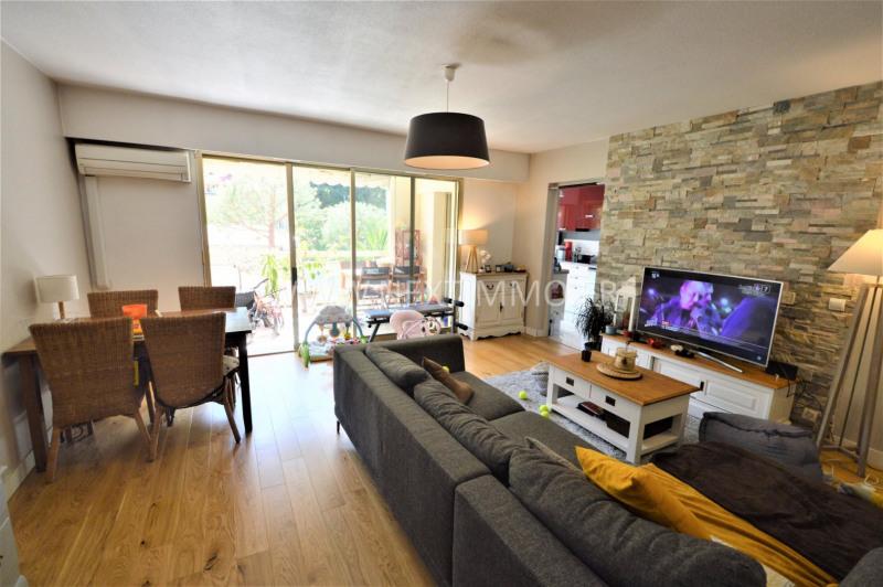 Vendita appartamento Menton 370000€ - Fotografia 4