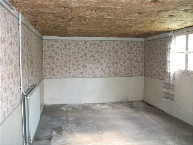 Vente maison / villa Brienon sur armancon 95000€ - Photo 9