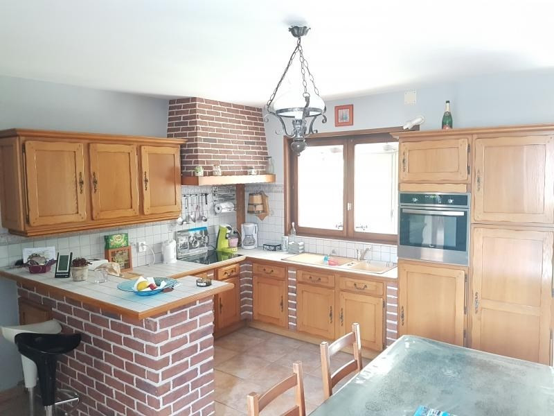 Vente maison / villa Iwuy 209000€ - Photo 6