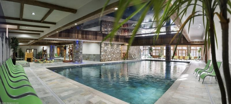 Revenda residencial de prestígio apartamento Tignes 216667€ - Fotografia 1