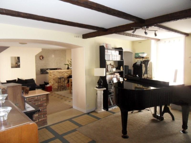 Rental house / villa Cognac 600€ CC - Picture 1