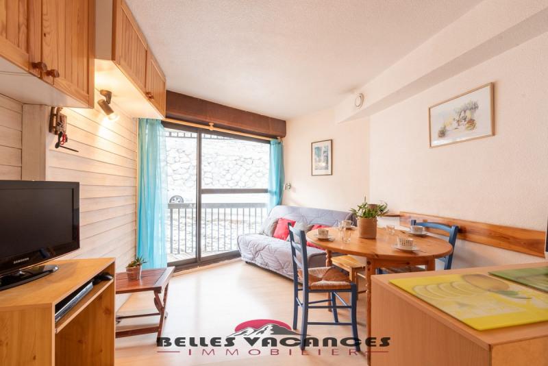 Sale apartment Saint-lary-soulan 52000€ - Picture 1