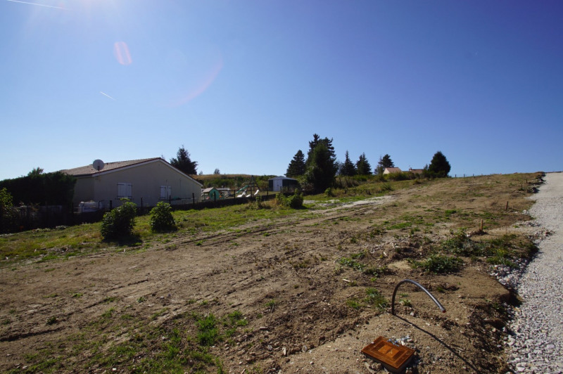 Vente terrain Ste sigolene 88 000€ - Photo 3