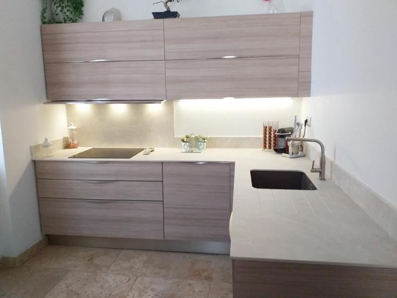 Vente appartement Plan de cuques 170000€ - Photo 2