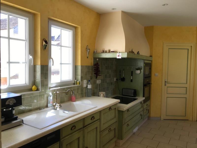 Sale house / villa Montlouis sur loire 430000€ - Picture 3