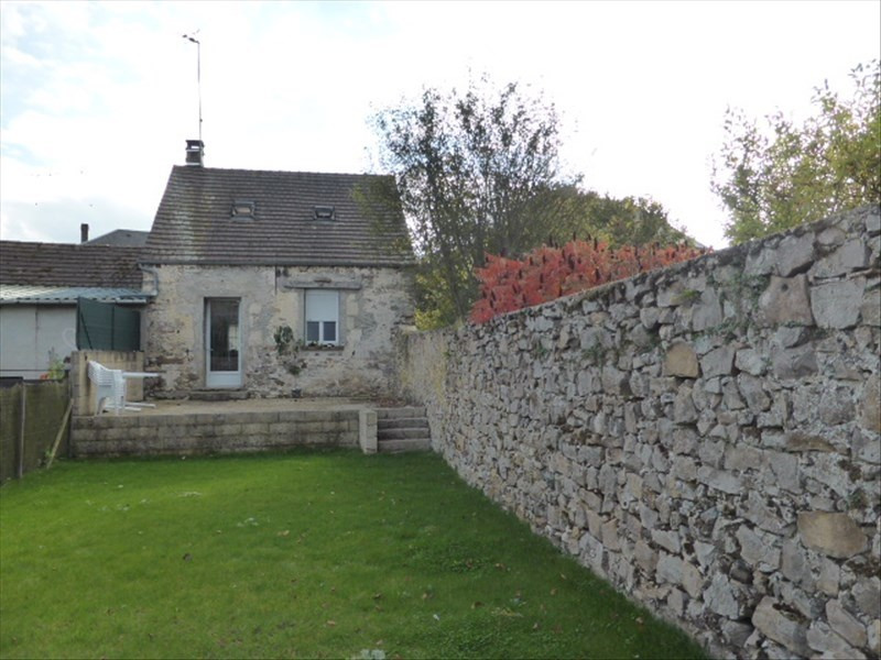 Investment property house / villa Crepy en valois 120000€ - Picture 1