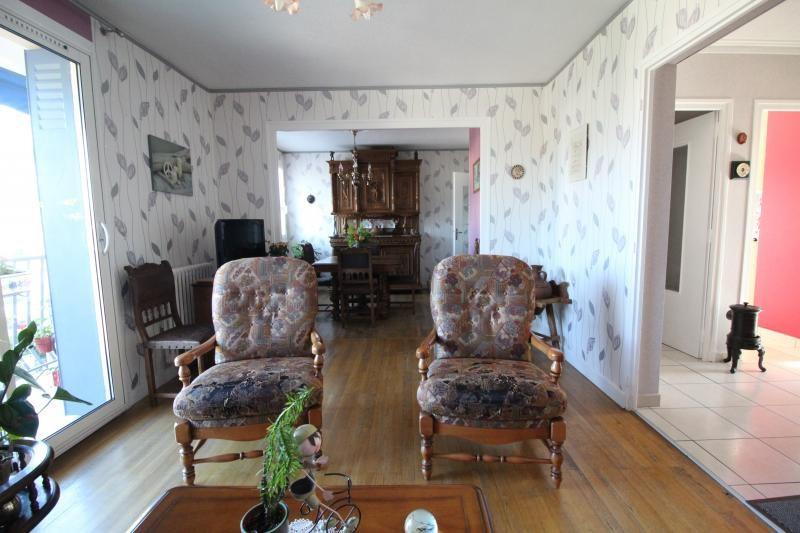Vente appartement La tour du pin 97000€ - Photo 5