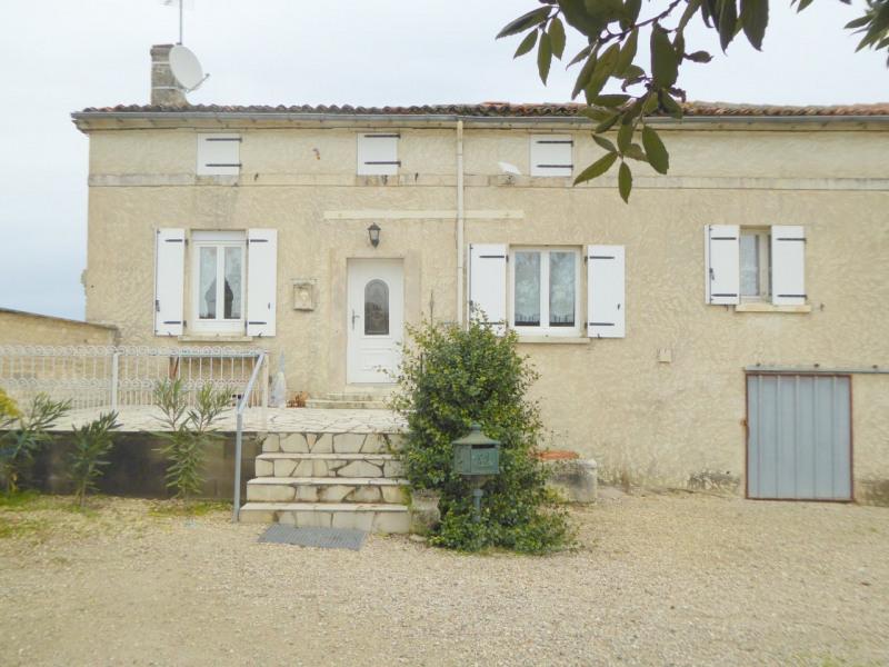 Sale house / villa Éraville 138800€ - Picture 11