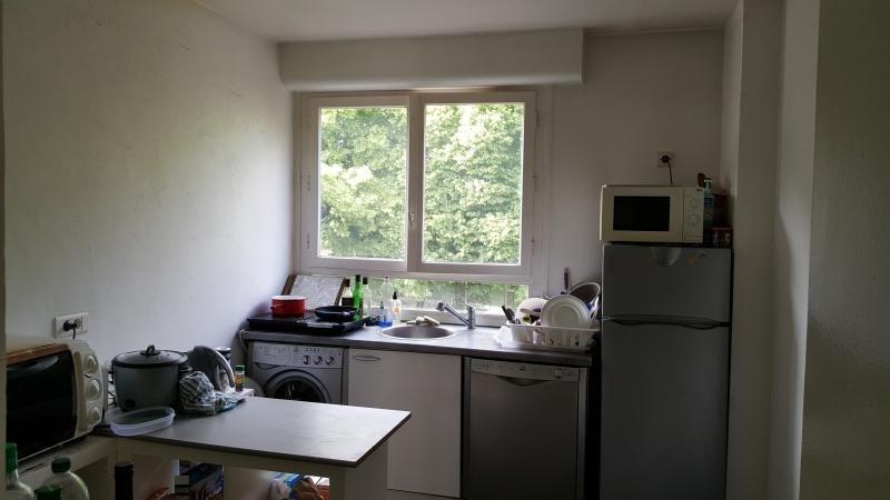 Produit d'investissement appartement Herouville st clair 110000€ - Photo 7