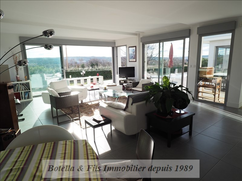 Deluxe sale house / villa Uzes 1 050 000€ - Picture 9