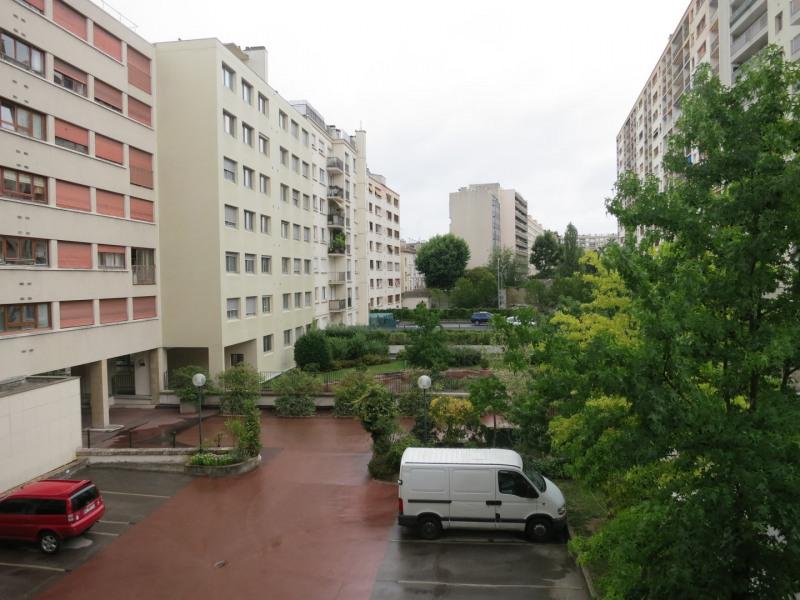 Vente appartement Boulogne-billancourt 363000€ - Photo 5