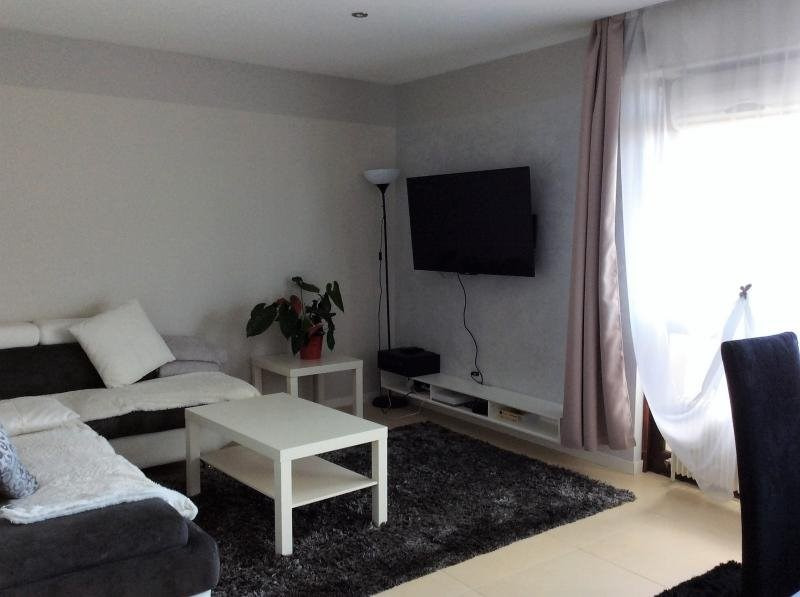 Sale apartment Annemasse 244 000€ - Picture 1