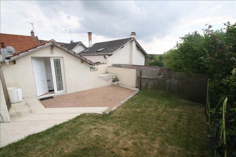 Vente maison / villa Mareuil sur ourcq 168000€ - Photo 1