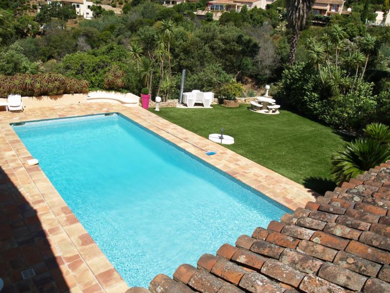 Vente maison / villa Les issambres 1092000€ - Photo 16