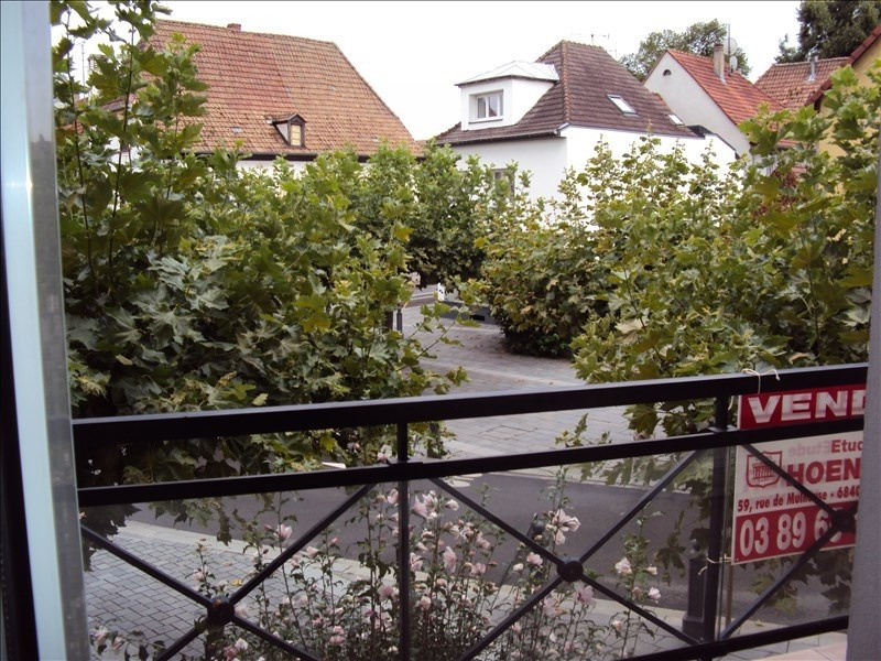 Vente appartement Riedisheim 234 000€ - Photo 9