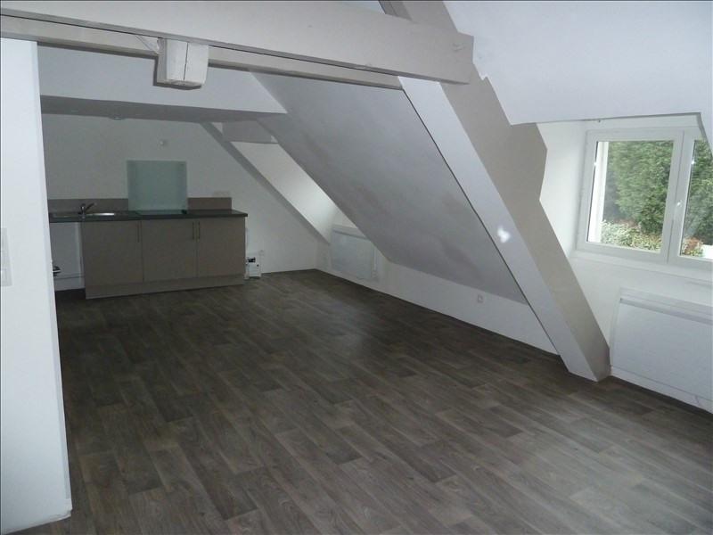 Location appartement Douai 440€ CC - Photo 1