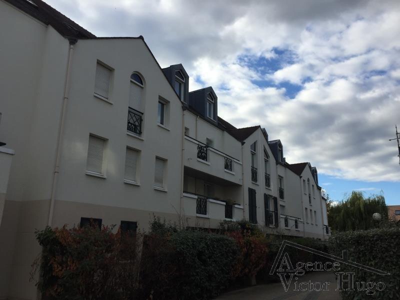 Rental apartment Rueil malmaison 988€ CC - Picture 6