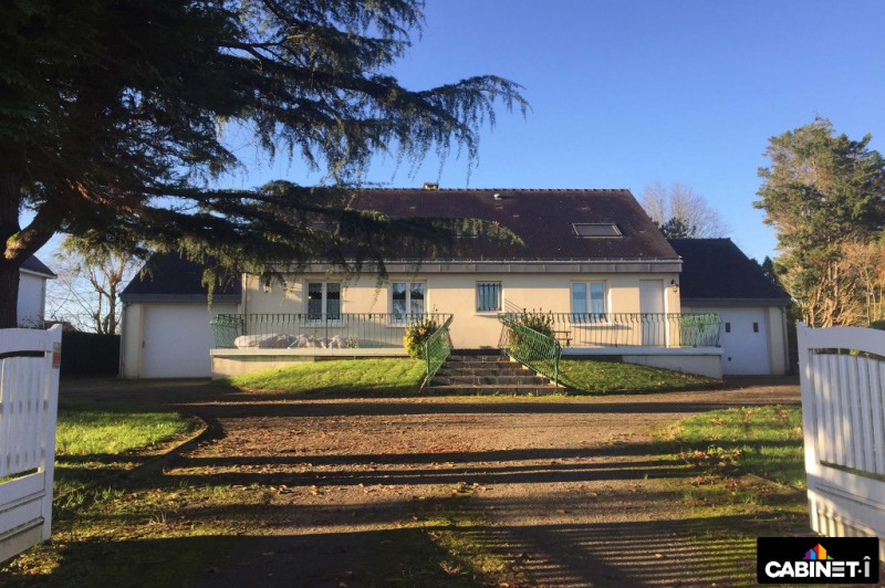 Maison Vigneux De Bretagne 8 pièce(s) 180 m2