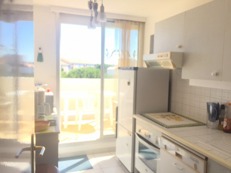 Sale apartment Le grau du roi 250 000€ - Picture 5
