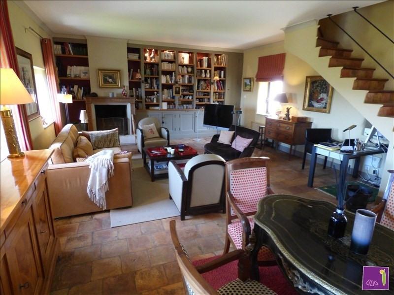 Verkoop van prestige  huis Barjac 469000€ - Foto 18