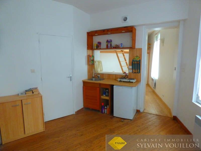 Verkoop  appartement Villers-sur-mer 49500€ - Foto 2