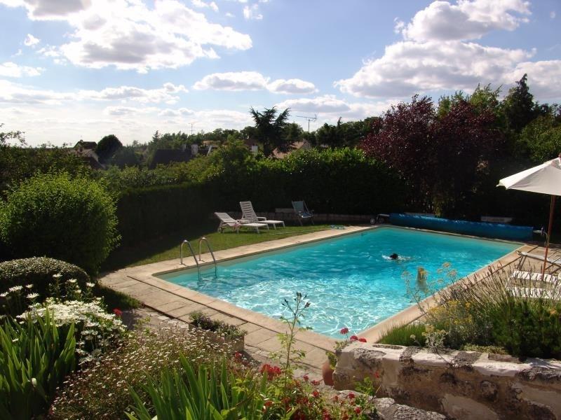 Vente de prestige maison / villa Noisy le roi 1350000€ - Photo 3