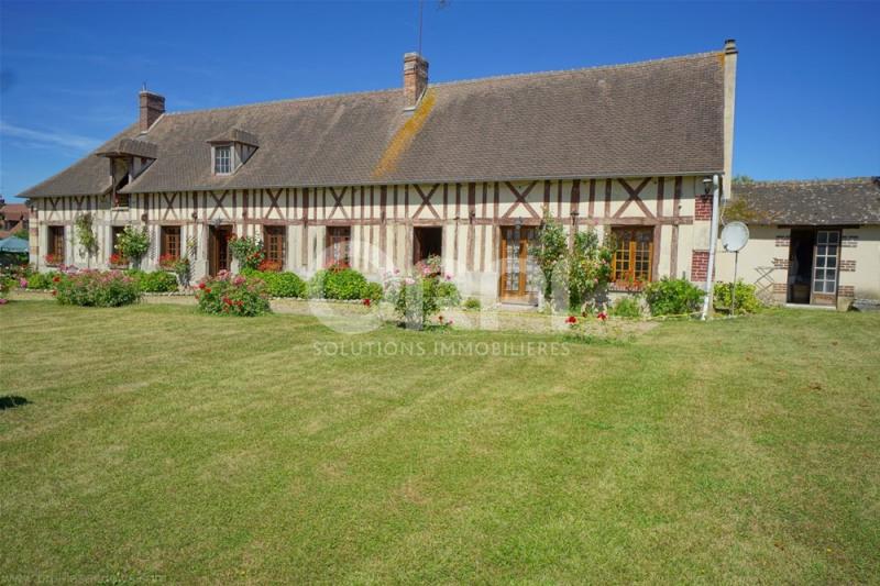 Vente maison / villa Saint clair sur epte 325000€ - Photo 10