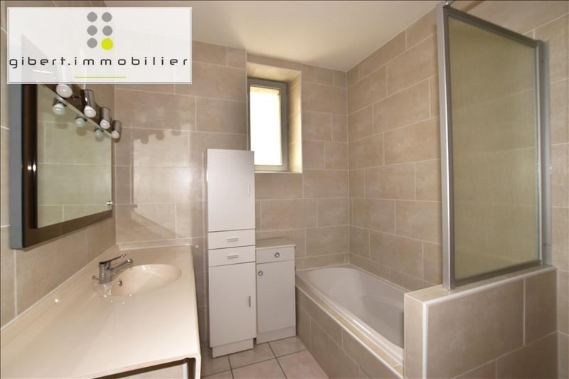 Vente appartement Le puy en velay 149 000€ - Photo 5