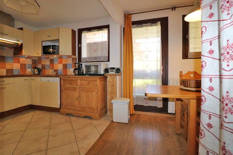 Vente appartement La rosière 239 000€ - Photo 3
