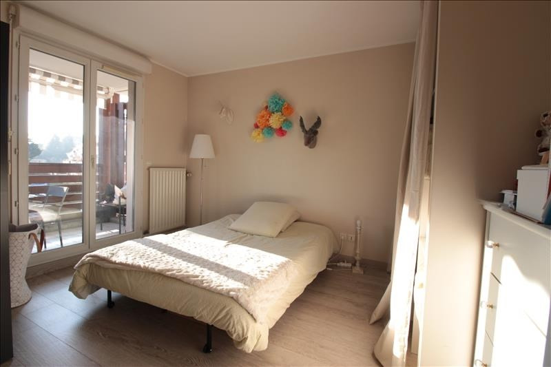 Vente de prestige appartement Annecy le vieux 650 000€ - Photo 4
