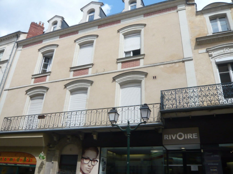 Investment property building Laval 303880€ - Picture 3