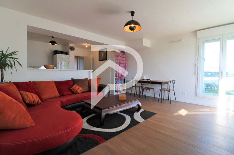 Vente appartement Ermont 359 000€ - Photo 1
