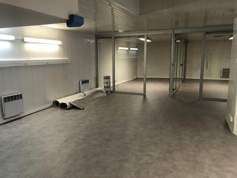Rental empty room/storage Asnieres sur seine 4715€ CC - Picture 3
