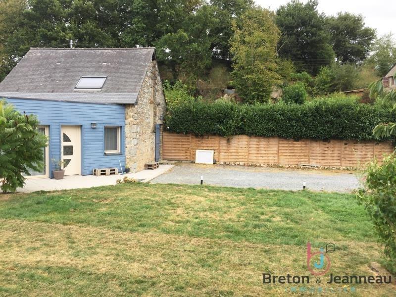 Vente maison / villa Andouille 208000€ - Photo 10