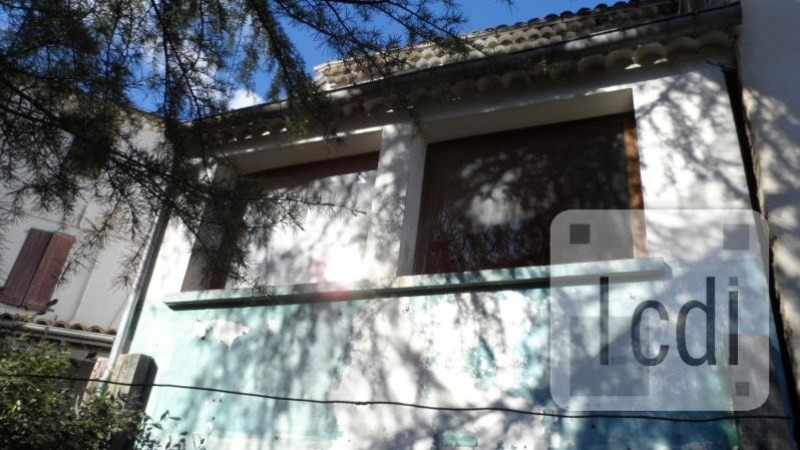 Produit d'investissement immeuble Saint-jean-du-gard 150000€ - Photo 4