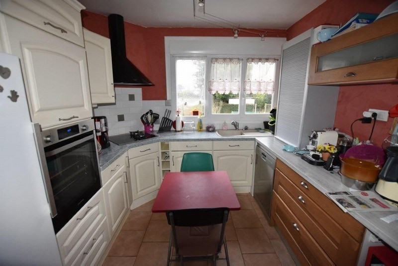 Vente maison / villa Carentan 119900€ - Photo 2
