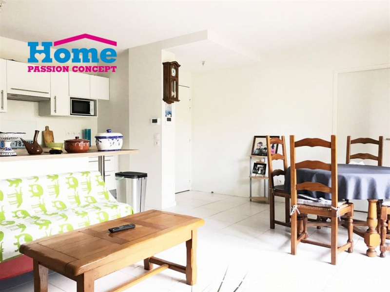 Sale apartment Bayonne 249000€ - Picture 2