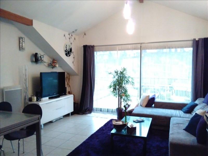 Affitto appartamento Voreppe 495€ CC - Fotografia 2