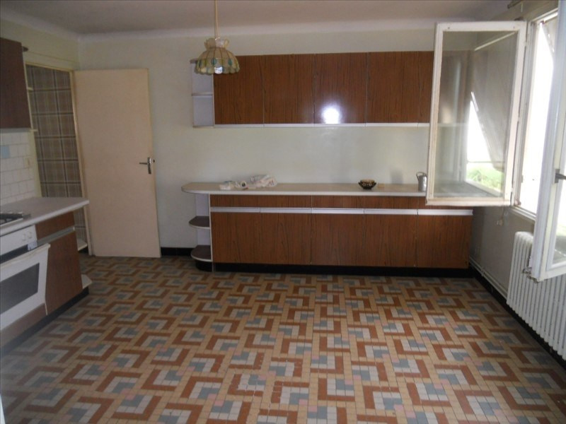 Vente maison / villa St remy 132500€ - Photo 4