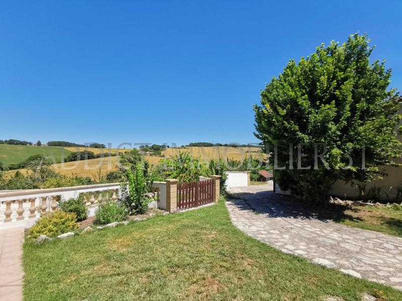 Vente maison / villa Lavaur 200000€ - Photo 9
