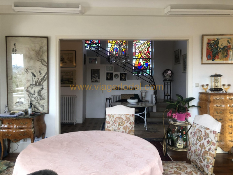 Vendita nell' vitalizio di vita casa Granville 440000€ - Fotografia 12