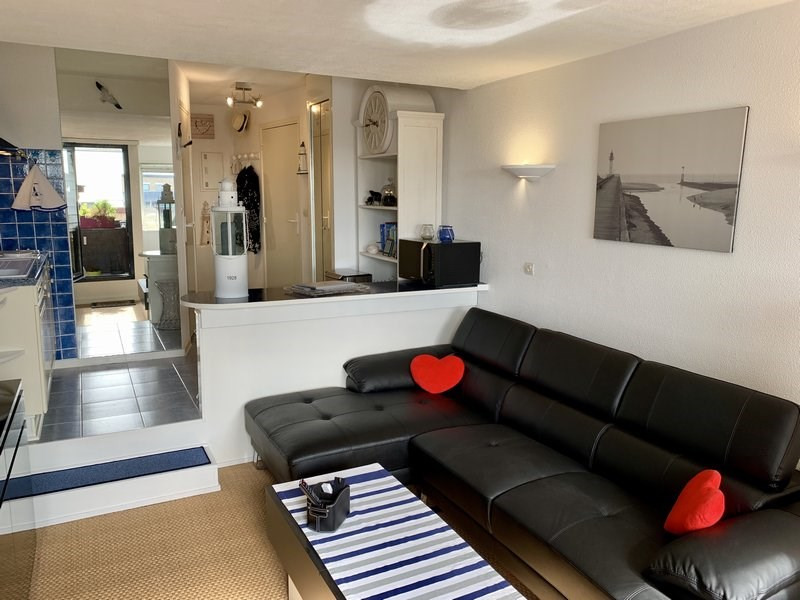 Revenda apartamento Deauville 222600€ - Fotografia 4