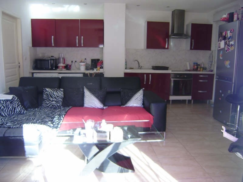 Vente appartement Miramas 142 290€ - Photo 2